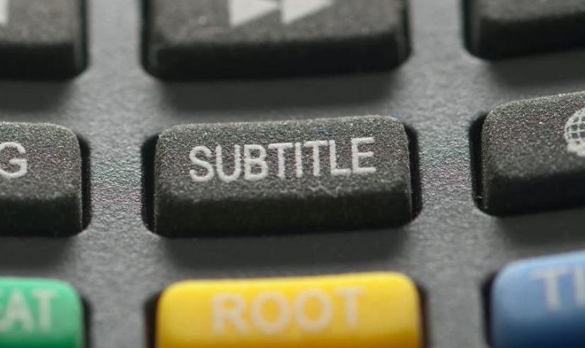 Cara Membuat Subtitle Video Sendiri