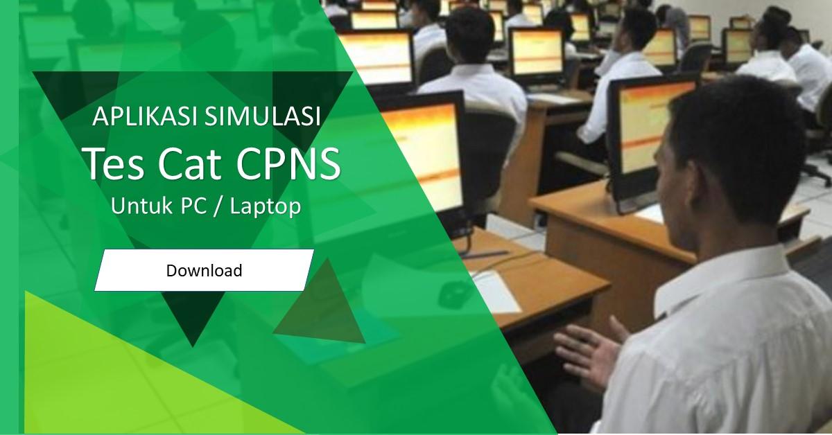 Aplikasi Simulasi Cat Cpns Terbaik 2021 Untuk Pc Offline Gadget2reviews Com