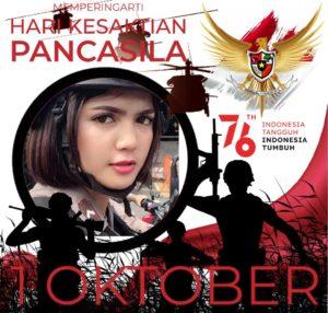 Link Twibbon Hari Kesaktian Pancasila 1 Oktober 10