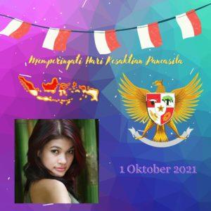 Link Twibbon Hari Kesaktian Pancasila 1 Oktober 3