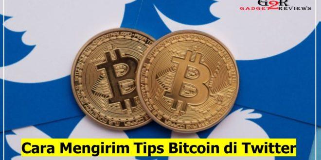 Punya Fitur Baru, Ini Cara Mengirim Tips Bitcoin di Twitter